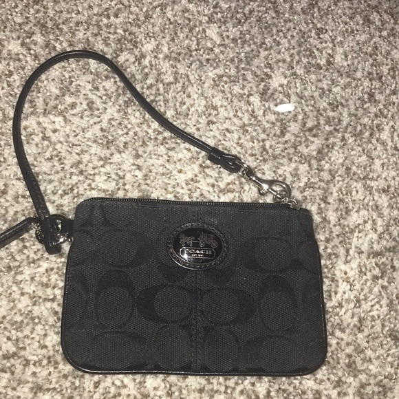 Coach Handbags - Coach Wallet/Coin Purse